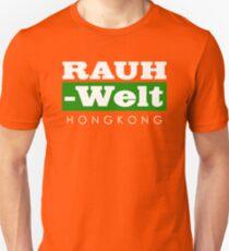 RWB HONGKONG Unisex T-Shirt