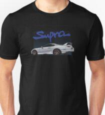 Supra twin turbo  Unisex T-Shirt