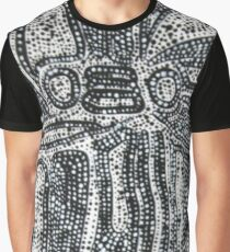 Dot Painting 3 Graphic T-Shirt
