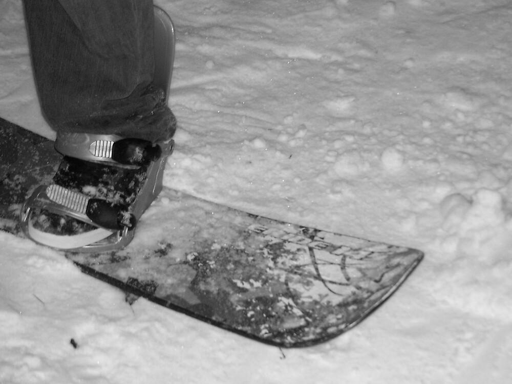 Snowboard by heathernicole00
