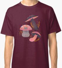 Meowshrooms Classic T-Shirt