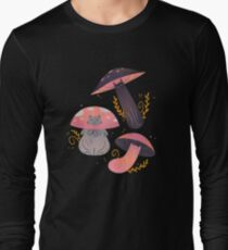 Meowshrooms T-Shirt