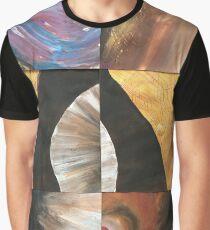 Stark 2 Graphic T-Shirt