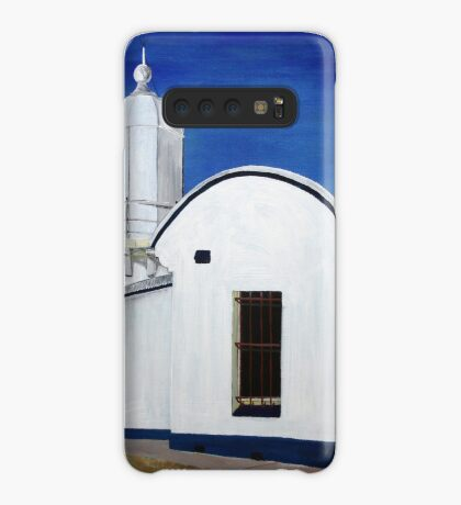 Tacking Point Lighthouse Case/Skin for Samsung Galaxy