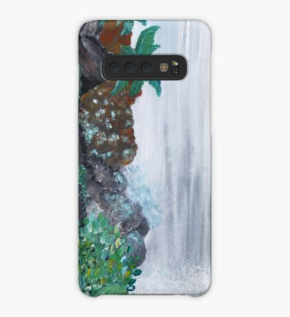 The Waterfall Case/Skin for Samsung Galaxy