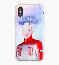 Disney Prince Victor Case iPhone Case