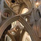 Wells Scissor Arch by kalaryder