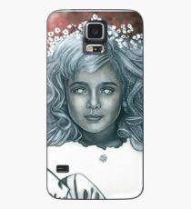 Petit Mal (A Portrait of JonBenet Ramsey) Case/Skin for Samsung Galaxy