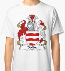 Dolby  Classic T-Shirt