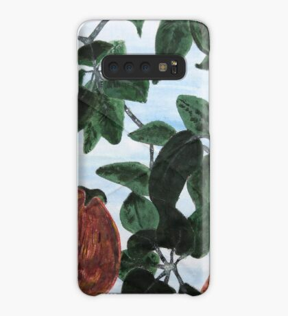Appletree Case/Skin for Samsung Galaxy