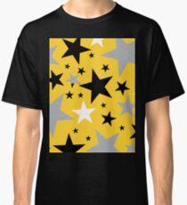 yellow stars Classic T-Shirt