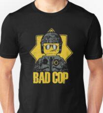 Lego Movie Bad Cop T-Shirt