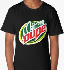 Mountain Dude Long T-Shirt
