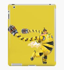 Marvelous Mechanica iPad Case/Skin