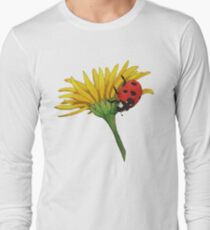 Ladybug  Long Sleeve T-Shirt