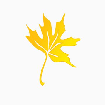 maple leaf by VioDeSign