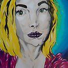 Nicole by Jeremy McAnally