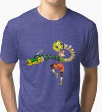Mighty Min-Min Tri-blend T-Shirt