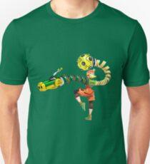 Mighty Min-Min Unisex T-Shirt