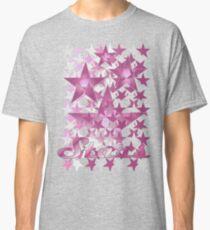 night stars sky Classic T-Shirt