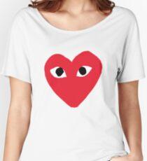 Comme Des Garcon Baggyfit T-Shirt
