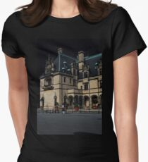 BILTMORE Womens Fitted T-Shirt