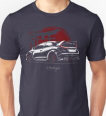 2015 Civic Type R T-Shirt
