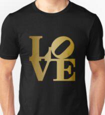 Love Park Philadelphia Unisex T-Shirt