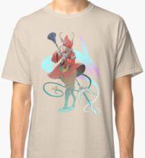 .:Ali del vento:. Classic T-Shirt