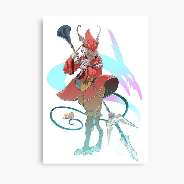 .:Ali del vento:. Canvas Print