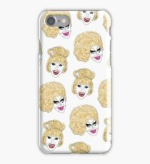 UNHhhh - Trixie and Katya iPhone Case/Skin