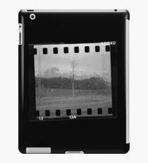 13A, Electric Wire iPad Case/Skin