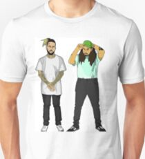 Suicide boys Slim Fit T-Shirt
