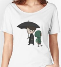 under the umbrella Women's Relaxed Fit T-Shirt