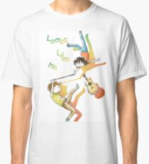 LLM cover 2 - LLM Classic T-Shirt