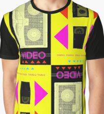 GRAPHIC #Video 01 Graphic T-Shirt