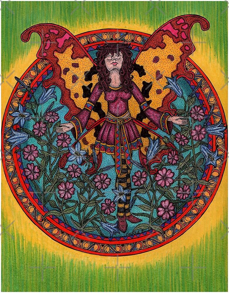 Fairy Circle by CherrieB