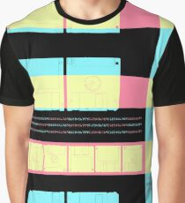 GRAPHIC #Nerd #disc 03 Graphic T-Shirt