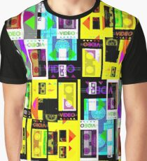 GRAPHIC #Video 03 Graphic T-Shirt