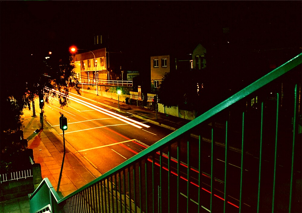 street by bouche