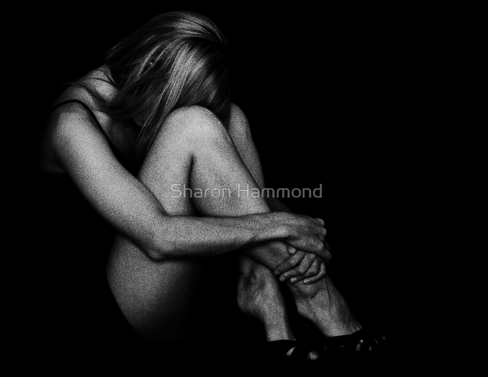 Inconsolable by Sharon Hammond