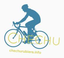 Climber - Chechu Rubiera