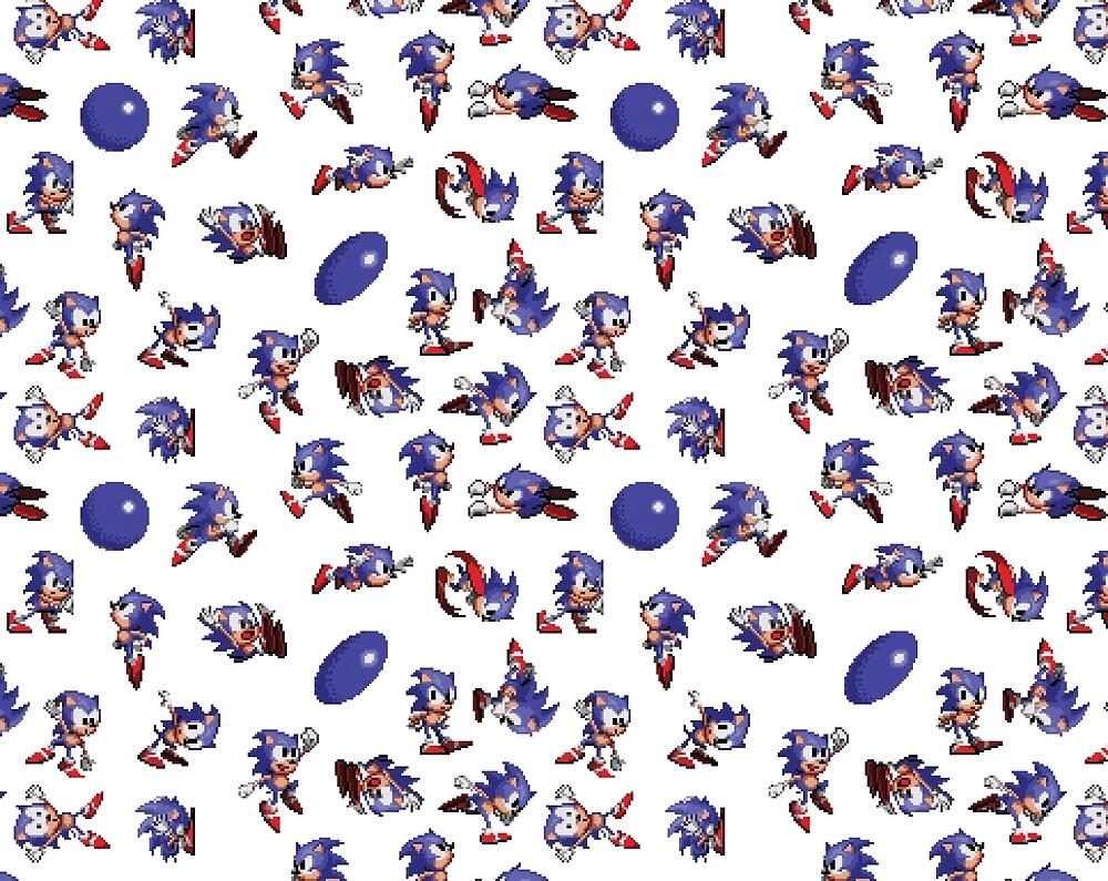 I'm Blue, Da Ba Dee Da Ba Di by Maya Pixelskaya