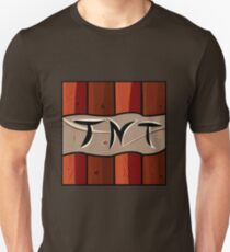 TNT Minecraft Unisex T-Shirt