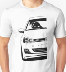 Golf GTI MK7 Unisex T-Shirt