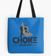 Choke Händler BJJ MMA Tote Bag
