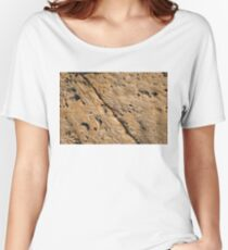 Fascinating Fossils Take Three Women's Relaxed Fit T-Shirt