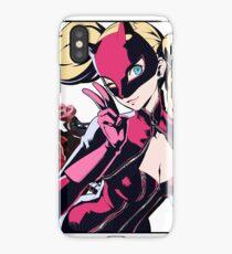 Persona 5 - Ann Takamaki  iPhone Case