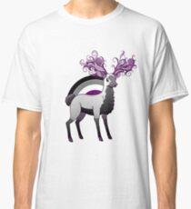 Ace Deer - Queer Herd Classic T-Shirt