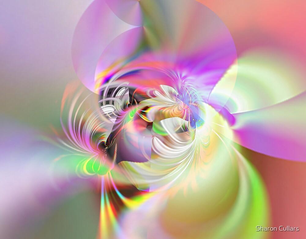 Luminescence by Sharon Cullars